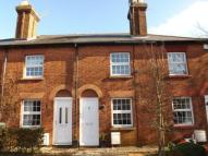 3 bed Terraced house in Garden Road, Tonbridge...