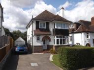 Detached home for sale in Deakin Leas, Tonbridge...
