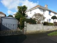 Marine Drive semi detached house for sale