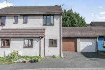 3 bedroom semi detached house for sale in The Lawns, Torpoint...