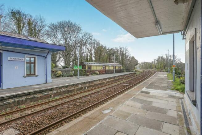 St Germans Station
