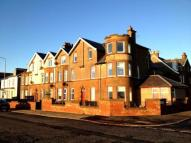 Flat in Titchfield Road, Troon...