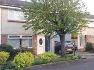 semi detached home for sale in Hillocks Place, Troon...