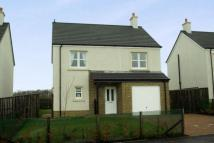 new home in Symington, Kilmarnock...