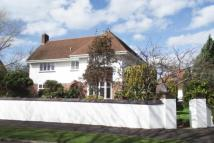 Detached property for sale in Fullarton Crescent...