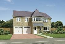 5 bedroom new property in Off Symington Road...