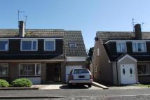 4 bedroom semi detached house for sale in Leven Road, Troon...