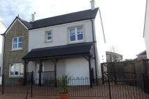new home for sale in Symington, Kilmarnock...