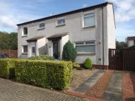3 bedroom semi detached property for sale in Wallacefield Road, Troon...