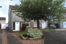 2 bedroom semi detached property for sale in Hillocks Place, Troon...