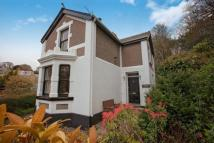 Tregolls Road Detached house for sale