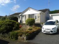 3 bed Bungalow in Bishops Close, Truro...
