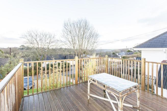 Decking and Views