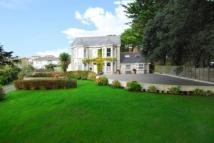 Detached property for sale in Gannel Road, Newquay...