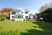 6 bedroom Detached home for sale in Little Petherick...