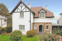 Detached house for sale in Porthpean Beach Road...