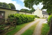 6 bed Equestrian Facility home in Crofthandy, St. Day...