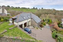 5 bedroom Detached home in Lake View, St. Mellion...