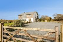 4 bedroom Detached house in Polcoverack, Coverack...