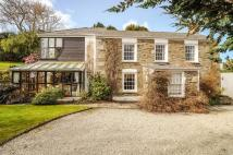 Detached home for sale in Restronguet, Mylor...