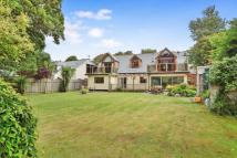 5 bed Detached house in Perrancoombe...