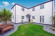 3 bed Detached house for sale in Off Porth Beach Road...