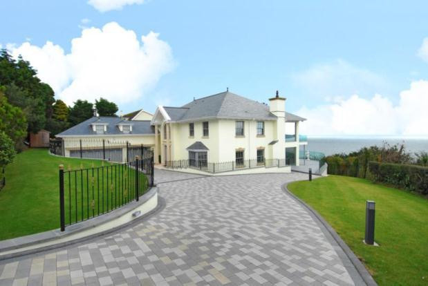 5 Bedroom Detached House For Sale In Sea Road Carlyon Bay