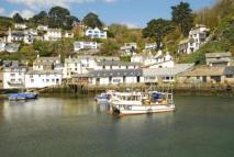 3 bedroom Detached home for sale in The Warren, Polperro...