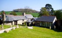 5 bedroom Detached home for sale in Luxulyan Valley...