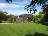4 bed Detached house in Tregoney Hill...
