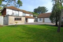 6 bed Detached house in Estuary View, Lelant...