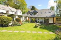8 bed Detached house in Polmassick, Mevagissey...