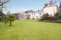 Equestrian Facility home for sale in Reskadinnick, Camborne...