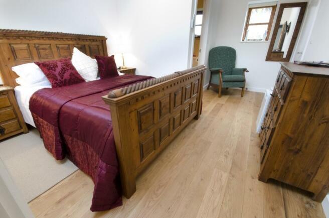 B&B Bedroom 2