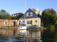 Detached house in 2 Bed Boathouse and 3...