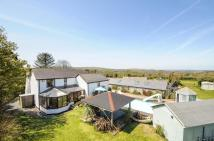 5 bed Detached home for sale in Wheal Vor, Breage...
