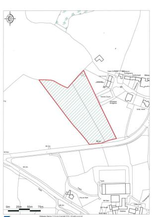 Further Land Plan A