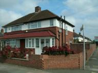 3 bed semi detached property for sale in Hampton Road West...