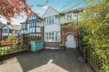 Terraced home for sale in Twickenham