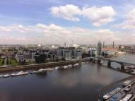 Flat for sale in Lombard Road, London
