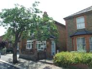 Walton-on-Thames semi detached property for sale