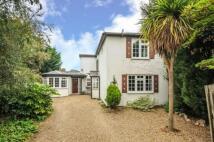 Hersham semi detached house for sale