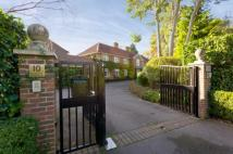 Detached home for sale in Burwood Park...