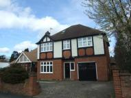 5 bed Detached house in Walton-on-Thames, Surrey