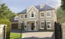 5 bedroom new property for sale in Walton-on-Thames, Surrey