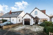 Detached property for sale in Walton-On-Thames, Surrey...