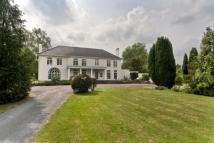 Detached home in Barford Hill, Barford...
