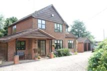 Detached home for sale in Manor Lane, Claverdon...