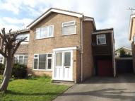 semi detached property for sale in Deansway, Warwick...
