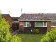 Bungalow for sale in Hughes Close...
